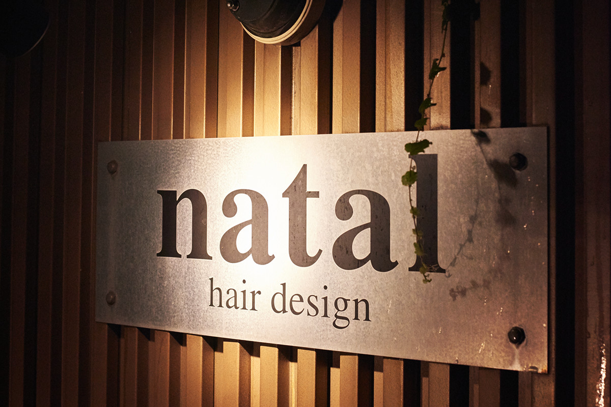 natal hair design